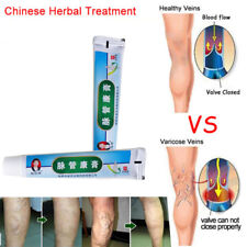 Medical Varicose Veins Treatment Leg Acid Bilges Itching Earthworm Lumps Cream
