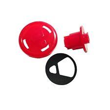 Minn Kota Maxxum Edge Red Directional Pointer Indicator Disc & Decal Kit