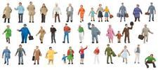 FALLER 155358 Ergänzungs-set mit 36 Figuren