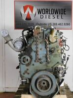 1994 Detroit Series 50 DDEC II Diesel Engine, 315HP. Good For Rebuild Only