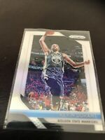 Panini Prizm Silver Kevin Durant Base Warriors 18-19