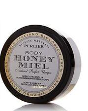 Perlier HONEY & MAGNOLIA Revitalizing Body Butter  6.7  oz SEALED