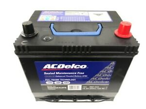 Lexus RX450H stop/start battery