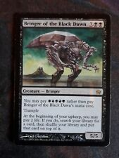 Mtg bringer of the black dawn  x 1 great condition