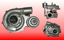 Turbolader Land Rover Freelander  2.0 Di 72Kw TCIE 452202-5004S PMF100490
