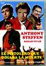 EL PISTOLERO QUE ODIABA LA MUERTE (DVD PRECINTADO IMPORTACIÓN) ANTHONY STEFFEN