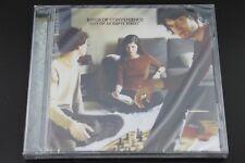 Kings Of Convenience – Riot On An Empty Street (CD) (CDSOUR099) (Neu+OVP)
