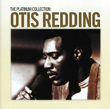 Otis Redding - Platinum Collection [New CD] Rmst, England - Import