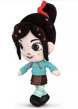 "Vanellope Plush Doll 12"" The Glitch Wreck It Ralph Breaks Internet Movie Disney"