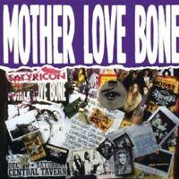 MOTHER LOVE BONE - MOTHER LOVE BONE 2 CD  19 TRACKS ALTERNATIVE ROCK/GRUNGE NEW!