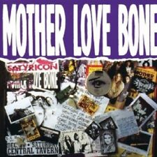 MOTHER LOVE BONE - MOTHER LOVE BONE 2 CD  19 TRACKS ALTERNATIVE ROCK/GRUNGE NEW+
