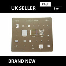 Direct Heating BGA Stencil for Apple iPhone 5S Logic Board Components 25 in 1