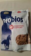 Probios Probiotic Horse Chews Treats  Digestion Support Goodness of Yogurt 1lb