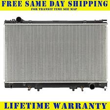 2058 NEW RADIATOR WITH CAP FOR LEXUS FITS LS400 4.0 V8 8CYL