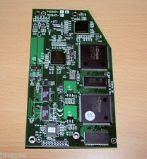 CRESTRON TPS-VID-2 DUAL VIDEO CARD FOR TPS-5000 6000