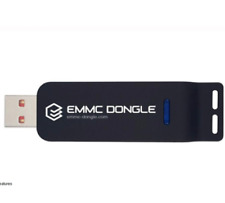 HOT ! EMMC Dongle Qualcomm Tool Read Unbrick Write repair FOR SAMSUNG HUAWEI HTC