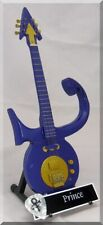 PRINCE Miniature Mini Guitar Replica w/ Guitar Pick
