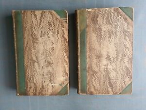 LUCY AIKEN MEMOIRS OF THE COURT OF KING CHARLES THE FIRST 2 VOLUMES 1ST ED 1833