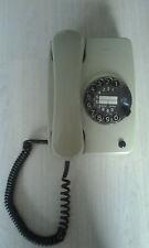 vintage SIEMENS telefoon kiesschijf  telephone rotary dial cadran masterset 111