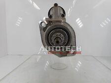 Starter Motor Anlasser 0001107005/004 VW Passat Corrado Golf II