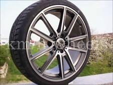 Felgen 19 Zoll für VW Arteon Beetle Passat Tiguan Touran Sharan Wheelworld WH30