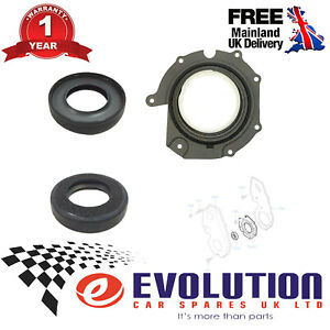 FUEL INJECTION PUMP SEAL OIL SEAL FITS FORD FOCUS, CONNECT, MONDEO, 1198063