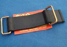 SUZUKI RUBBER STRAP AN400 BURGMAN GSXR750 GSXR1100 GSX1300R DR125 DR200 09462-00