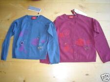 09/10 : mexx- fin (E) Veste tricotée, BLEU FUMÉE gr. gr.98-140