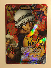 One Piece Miracle Battle Carddass Promo P OP 59