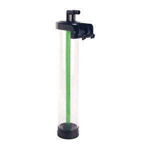 Aquarium Wirbelbettfilter Fließbettfilter Filtersystem Außenfilter 800L/h