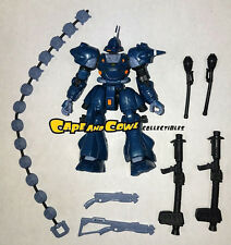 "Bandai Mobile Suit Gundam 0080 Ms-18E KAMPFER Loose 4"" Figure MSIA  2001"