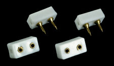 Dollhouse Electric Lighting Plug-In Single Wall Outlet 4 Pack MH776X