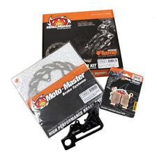 KTM 350 SX-F 2013 - 2020 MOTO MASTER 240MM REAR FLAME BRAKE DISC KIT
