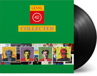 Level 42 - Collected [New Vinyl] Holland - Import