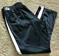 Womens Black Energy Zone Athletic Pant XL