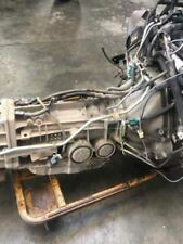 Ford Explorer UT Xlt (4x4) 4D Wagon Transmission/gearbox 2003 V8