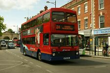 750 M750HDL Wilts & Dorset, Salisbury 6x4 Quality Bus Photo