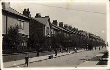 Dudley photo. Street by Horace Dudley ( Studio, 5 Castle St., Dudley ).