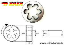 Schneidstoff HSS Produkte zum BSW Whitworth & -schneiden für Schlosser