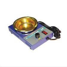 Lead Free Soldering Pot Solder Pot/Bath/Bar Lead Melting Pot Furnace/Melt 150W