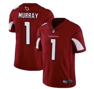 Kyler Murray Nike NFL On-Field L Red Jersey Cardinals NEW UNOPENED NWT L
