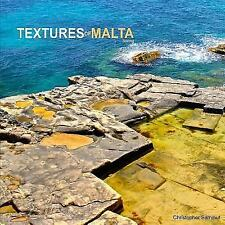 Textures of Malta by Christopher Sammut (2011, Paperback)