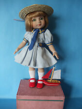 Tonner Mary Engelbreit Ann Estelle Sophie Doll Boating Party All Original No Box
