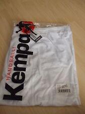 Kempa Hose Classic Shorts weiss white No. 20 0316001  Gr. L