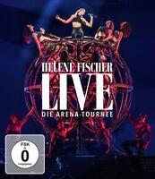 HELENE FISCHER - HELENE FISCHER LIVE-DIE ARENA-TOURNEE (BR)   BLU-RAY NEU