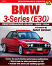 BMW PERFORMANCE SHOP MANUAL 3-SERIES E30 GUIDE HOW TO BOOK BOWEN