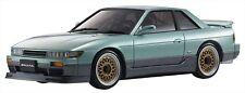Kyosho Mini-Z AWD MA-020S RC NISSAN SILVIA Ks S13 Drift tires car Mini Z NEW