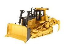 1/50 DM Caterpillar Cat D10T Track-Type Tractor Diecast Model #85158