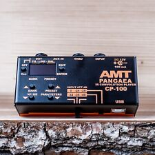 AMT Electronics «PANGAEA» CP-100 IR-player Cabinet Emulator and EQ