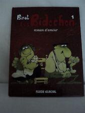 Binet, Les Bidochon, 2008, Fluide Glacial